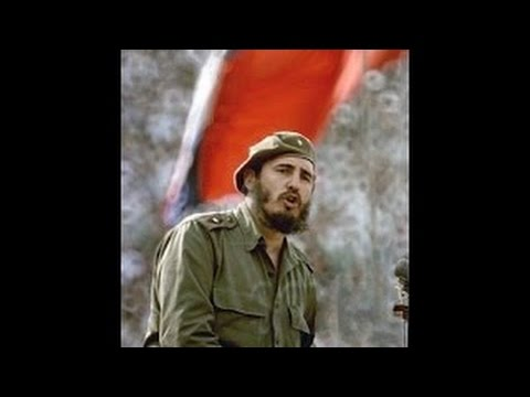 The secret Life Of Fidel Castro CUBAN Revolution - 【November 2016】
