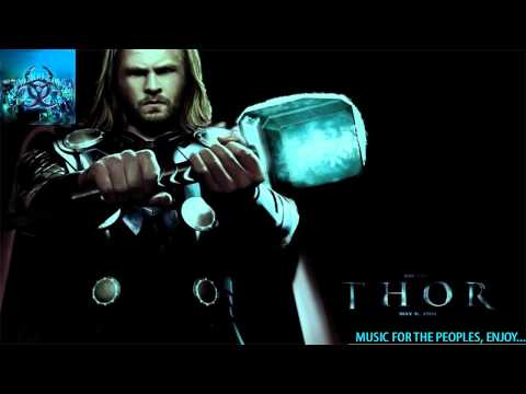 Ethan Meixsell - Thors Hammer