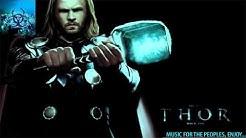 Ethan Meixsell - Thor's Hammer