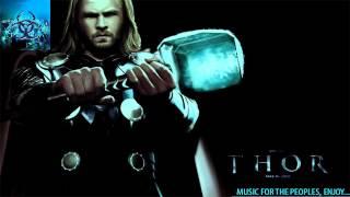 Ethan Meixsell - Thor