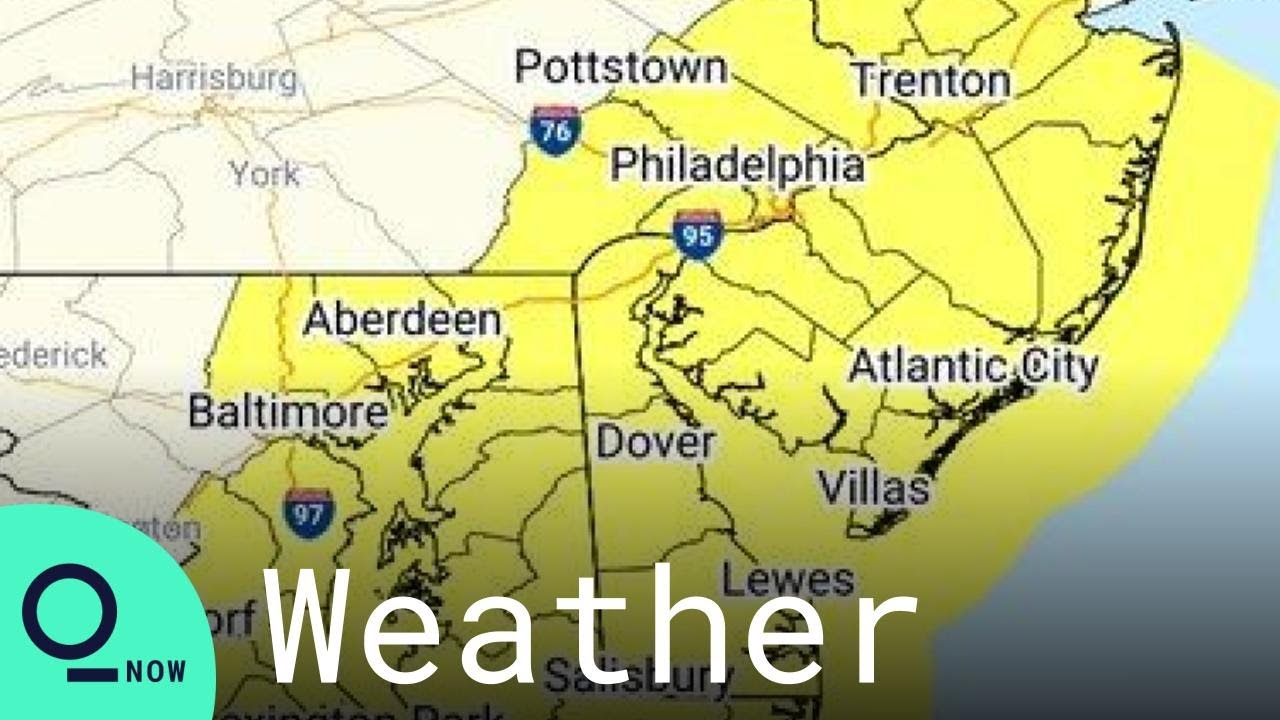 National Weather Service issues Tornado Watch for area