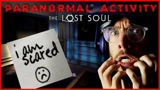 Steven allein Zuhaus - Paranormal Activity VR [Part 1]