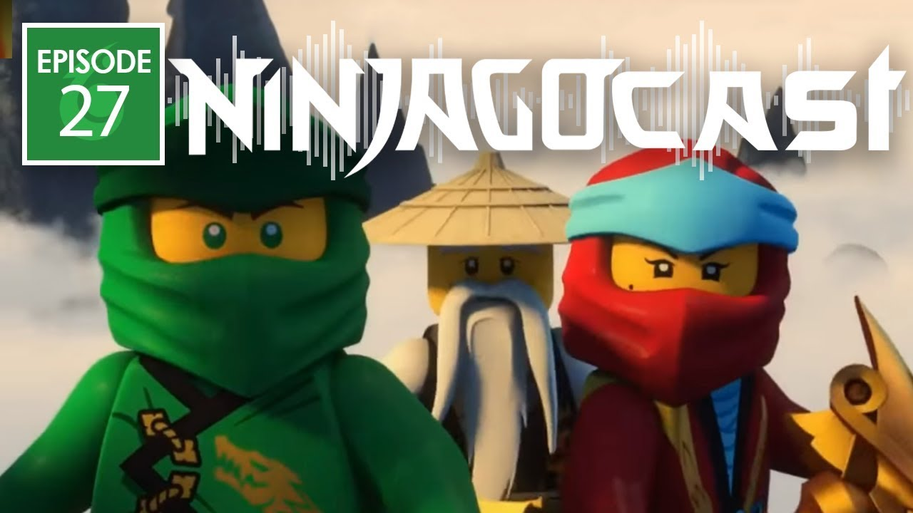 Ninjago Episode 98