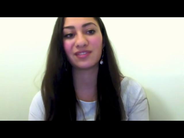 Ex muslim left islam for Christianity Nina Follows Christ