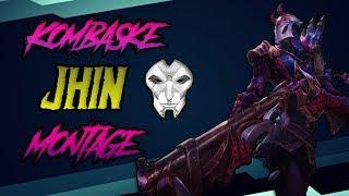 JHIN Montage - League Of Legends