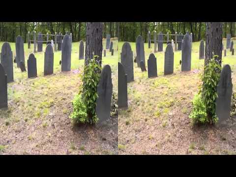 3D Cemetery: Pine Grove (Leominster, MA)
