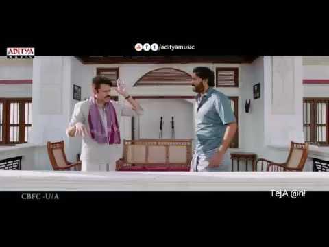 Katama rayudu full video song