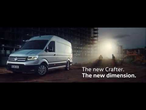 Volkswagen Commercial Vehicles Ireland