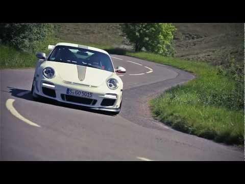 Porsche 911 GT3 RS 4.0 (2011) CAR review
