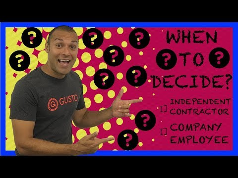 S Corporation Form 2553 How To Pay Yourself and Other Independent Contractor vs Employee Lower Taxes