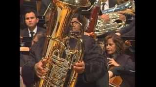 Concerto for Tuba and Orchestra - Giancarlo Castro D'Addona