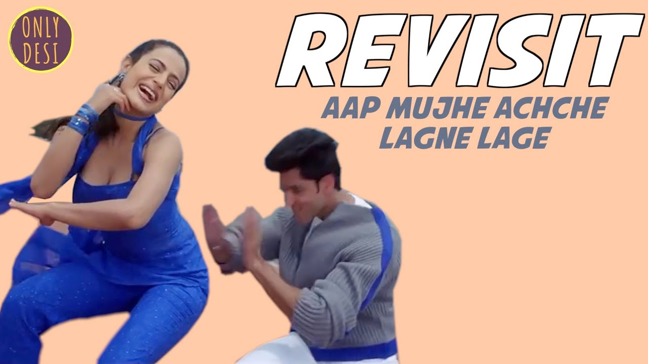 Download Aap Mujhe Achche Lagne Lage : The Revisit