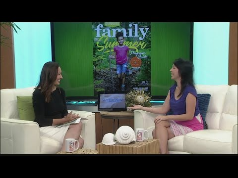 Sign up now for HONOLULU Family Fun Run