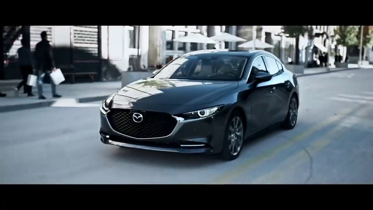Roger Beasley Mazda South >> Introducing The All New Mazda3 Roger Beasley Mazda Youtube