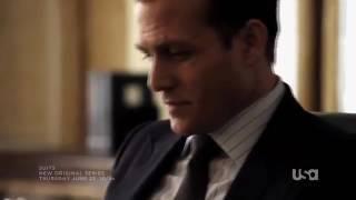 Форс-мажоры | Suits | Трейлер сезон 1  | 2011