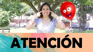 Canciones para prestar atención thumbnail