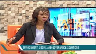 James M. Donovan on Africa This Morning Part 14 of 14 Image