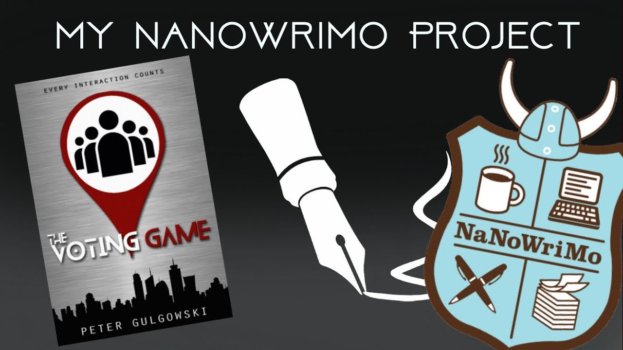7 tips for surviving nanowrimo