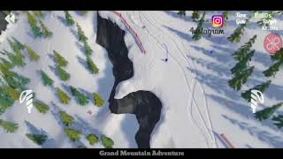 Mountain Adventure android and iphone 2018 music only