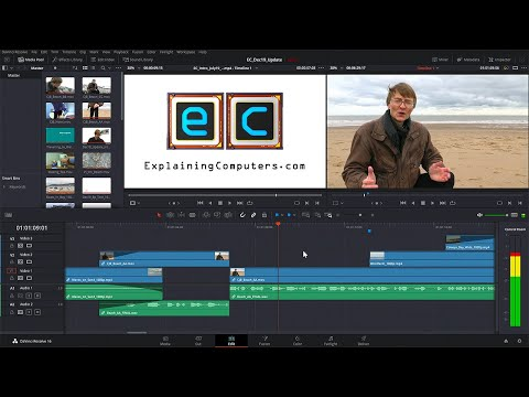 Editing Software For Youtube Mac