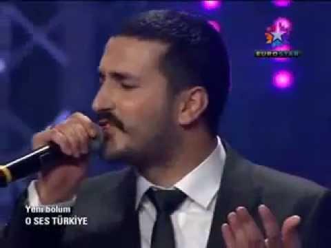 O Ses Türkiye Erkam Aydar  - Vur Gitsin Beni