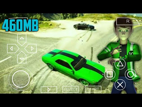 Download Ben 10 Ultimate Alien Cosmic Distructions For Android