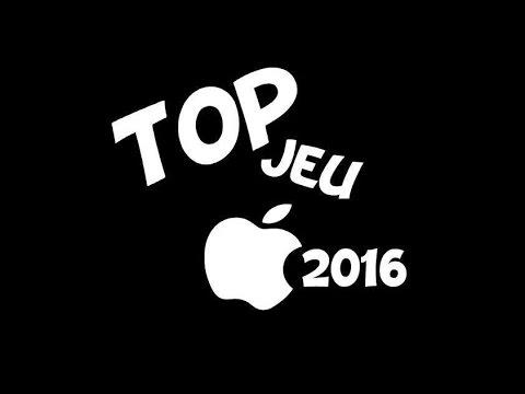 Top jeux mac 2016