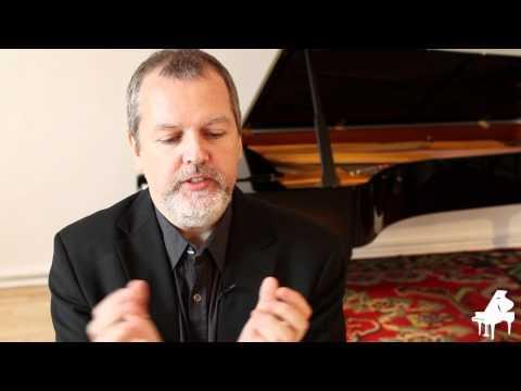 Pianist portraits: Niklas Sivelöv - presented by Juhl-Sørensen