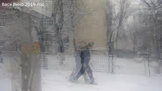 ПМР Бендеры Зима 11 Января 2019 год Борисовка 27 Садик 13 я школа