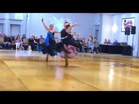 SuperStar Line Dance Nashville Dance Classic 2018