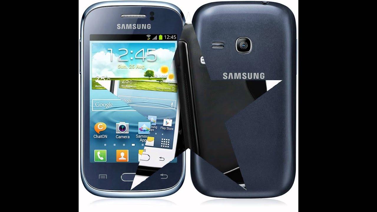 Harga Samsung Galaxy Young S6310 Bulan Ini