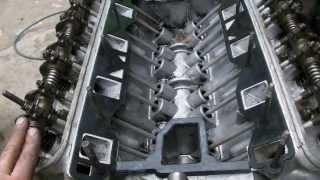 видео Регулировка клапана ГАЗ-53 своими руками