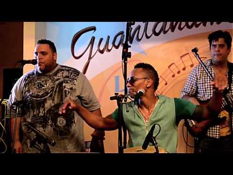 Pedrito Martinez Group - Medley - Live at Guantanamera