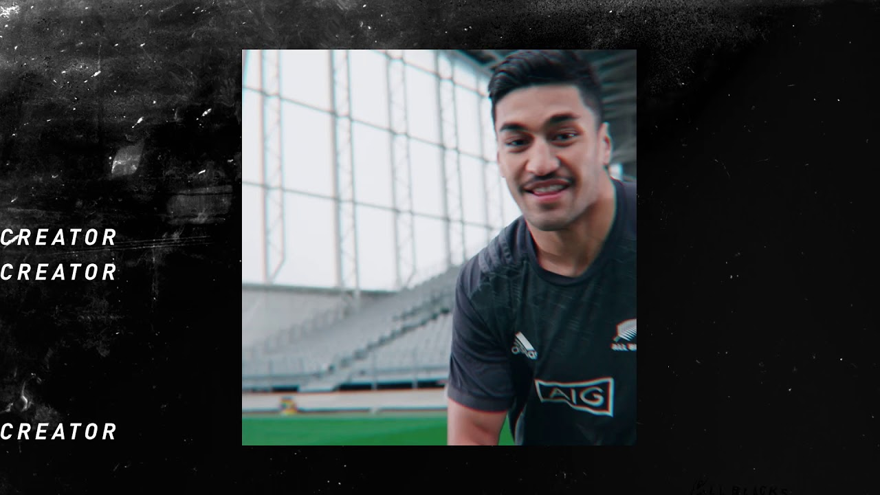 new style 46c7d 27dd6 Adidas All Blacks 2018/2019/2020 Replica Rugby Shirts Out Now