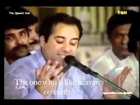 Rahat Fateh Ali Khan - Maa (English Subtitles) - 1/2