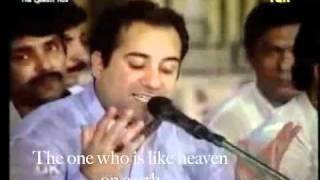 Rahat Fateh Ali Khan - Maa (English Subtitles) - 1/2
