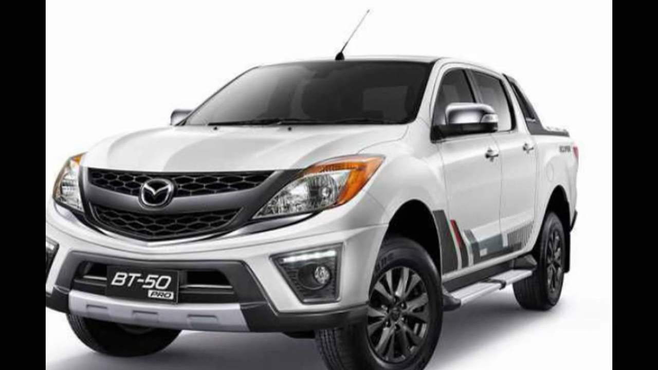 2017 2018 Mazda Bt 50 Pro Price Release Date Specs Review