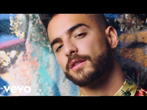 Top Tracks - Maluma