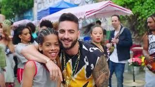 Download Maluma - Corazón (Official Video) ft. Nego do Borel