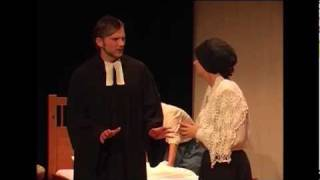 theaterforum Regensburg - Hexenjagd (The Crucible) 2011 - Arthur Miller Part 1/4