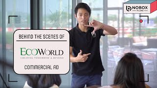 Nobox Films | Ecoworld Help2Own - Behind the Scenes