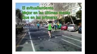 10 trucos para correr mas rápido by http://llegarunning.blogspot.com.es/