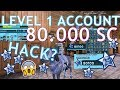 SSO 80 000 STAR COINS HACK LEVEL 1 Star Stable Online mp3