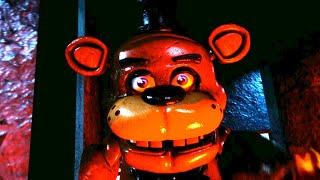 Dark Deception X Five Nights at Freddys - Freddy's Deception (FNAF Game)