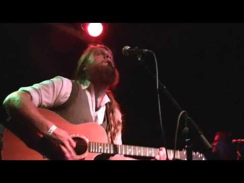 The Last Bison - Distance (Live) @ The Prophet Bar