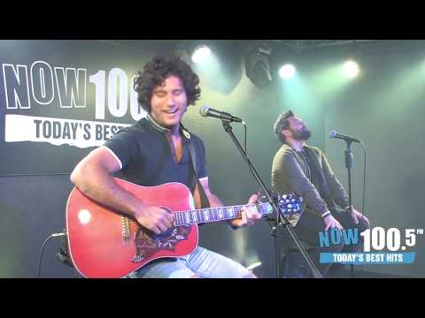 Dan + Shay - All To Myself (Live)