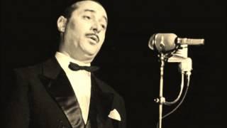 Carlos Galhardo - NÃO DIGA A MINHA RESIDÊNCIA - DISSE ME DISSE - gravações de 1944