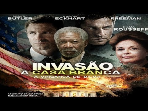 Trailer do filme Corrupção Branca