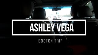 BOSTON TRIP || VLOG 1 OF WHO KNOWS HOW MANY