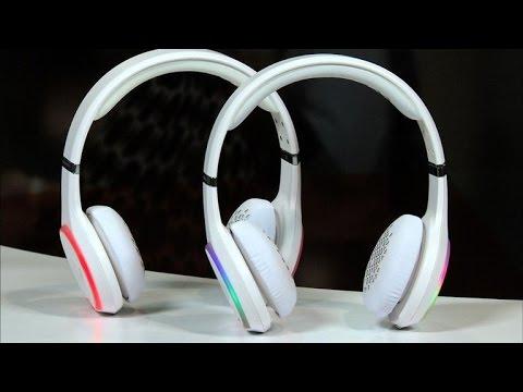Wearhaus Arc headphones let you listen with friends